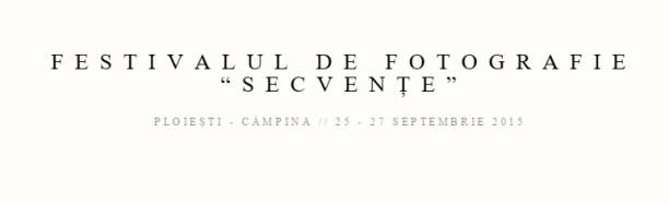 festivalul de fotografie secvente 2015