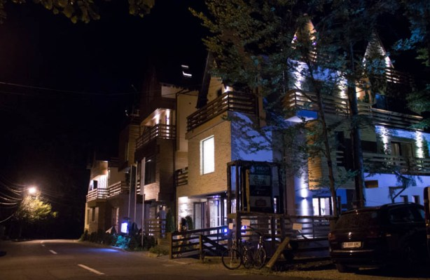 ioana hotels noaptea