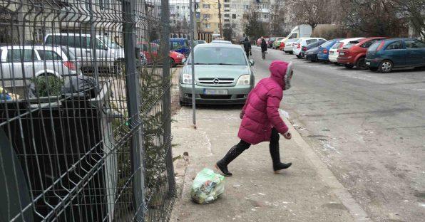 copil exploatare reciclare