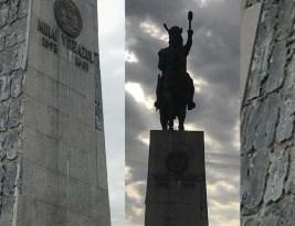 Nu lăsați acest simbol să moară. Avem nevoie de istorie și în Ploiești!