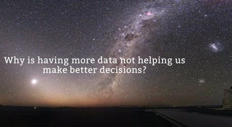 big data, decizii, Dumnezeu