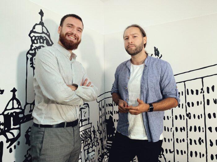 Mihai Tonsciuc interviu podcast Generația lui John