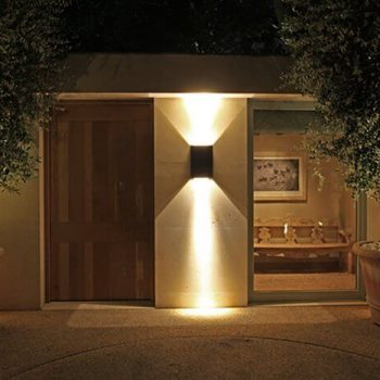 front door lighting ideas and products