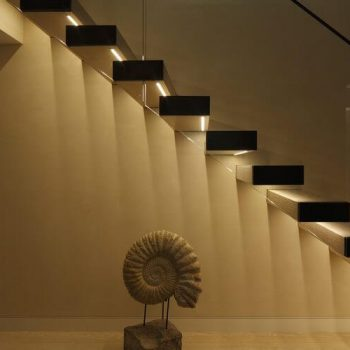 8 ultimate staircase lighting ideas for
