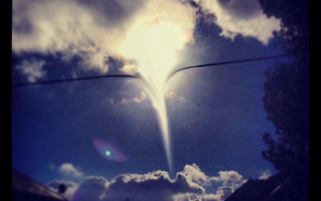 Light bender