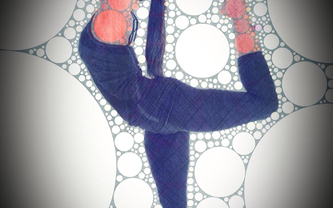 Yoga art 13