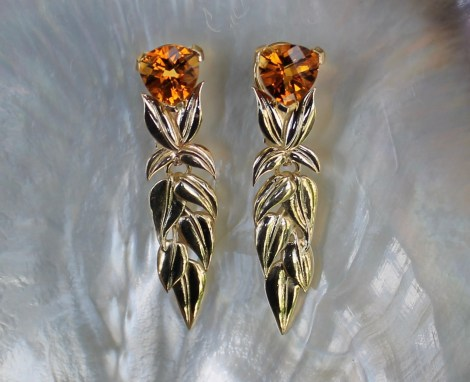 Earrings E23-3-2