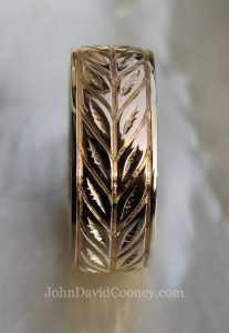 Classic engravers cut