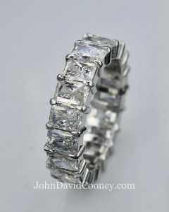 John David Cooney makes a better ring