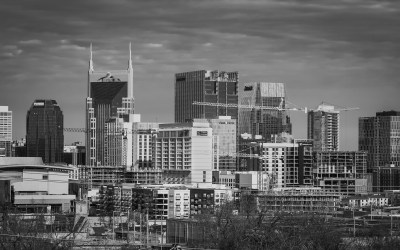 Music City, U.S.A – Adventures in Nashville