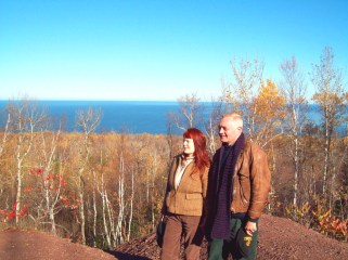 jdn-margi-lake-superior-oct-2104-porcupines-white-birch-foliage
