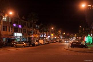 Kampar Night Walk - 02