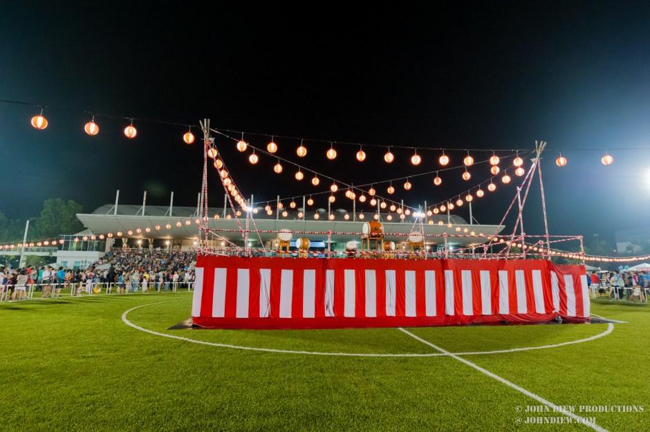 Bon Odori 2015 - 04