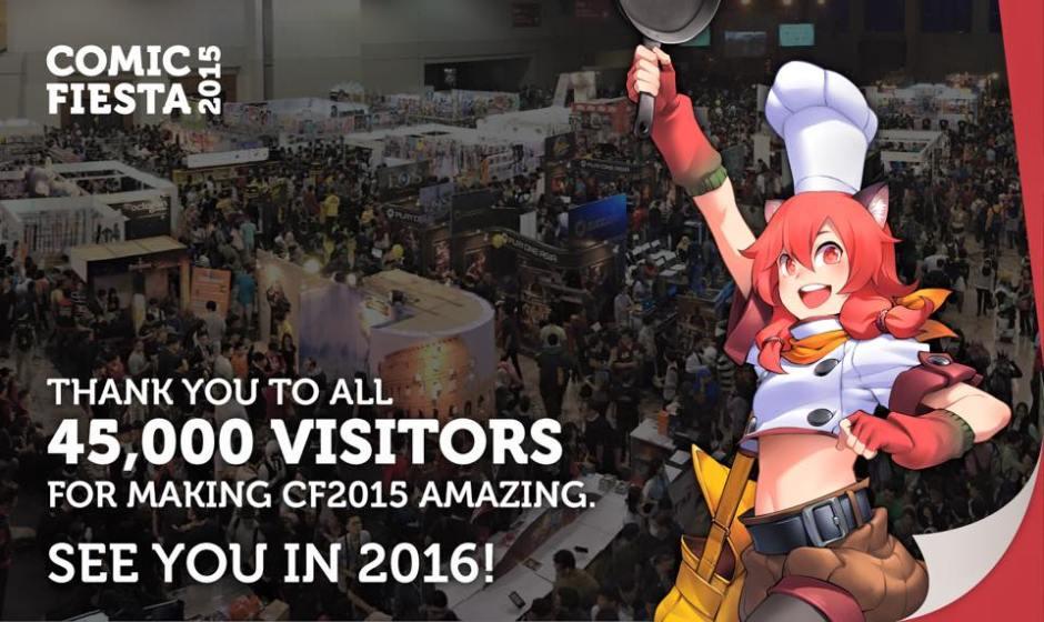 Comic Fiesta 2015 - 00