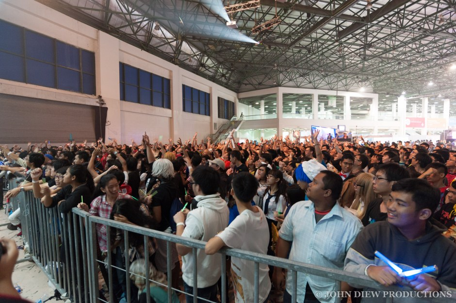 Comic Fiesta 2015 - 06