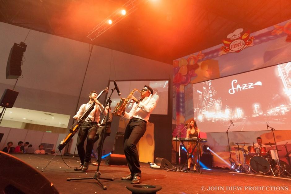 Comic Fiesta 2015 - 08