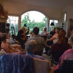 john doan in concert private at doan home