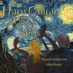 Harp Guitars Under Stars Cover