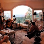 Living Room Concert with John Doan.