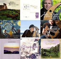 Buy John Doan CDs and DVDs from the John Doan Shop