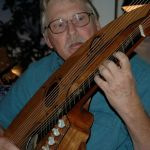 john doan harp guitar retreat student bob surprised by his progress