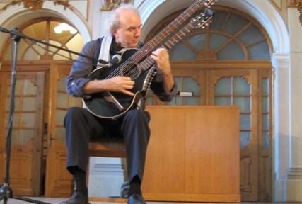 Lviv JD in Concert