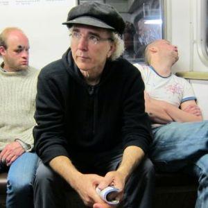 16.John Doan Tour Moscow Subway Buddies2