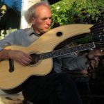 20. John Doan Harp Guitar Retreat John Plays HollowayHG
