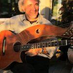 22. John Doan Harp Guitar Retreat John Plays Doolin