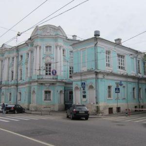 30.Stepan Stepanovich Apraksin House