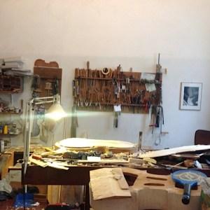 12.Florence Violin Shop