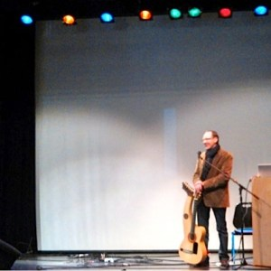 26.Sean Woolley harp guitar Lecture