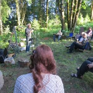 Harp Guitar Retreat 2013 Concert27