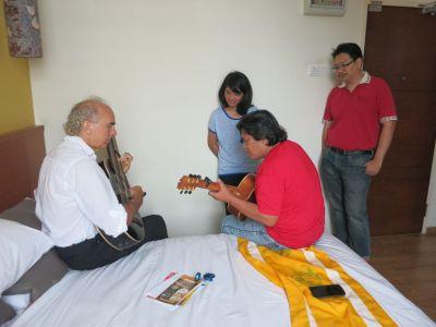 11. Penang, Malaysia Tinh Mahoney John Doan