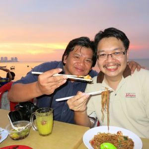 27. Penang, Malaysia Brian Gan Tinh Mahoney  John Doan