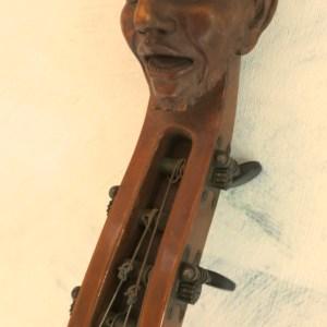 Goltz Lute Guitar 6