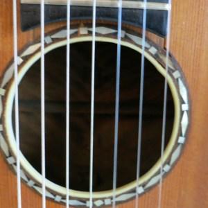 Guitar 7 String 6