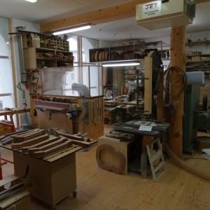 Brunner Workshop