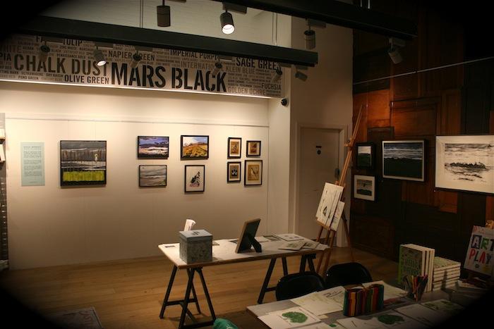 Cass Art Space, Liverpool