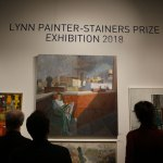 Lynn Painter-Stainers Prize 2018 PV Mall Galleries 5th March