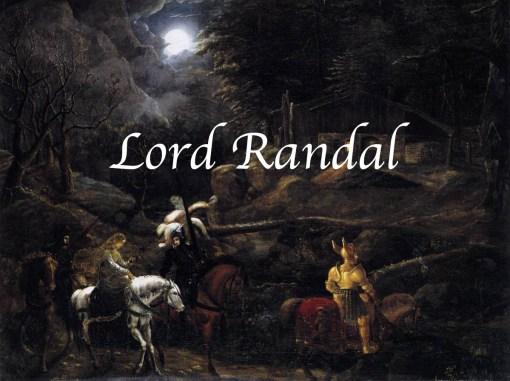 Lord Randal