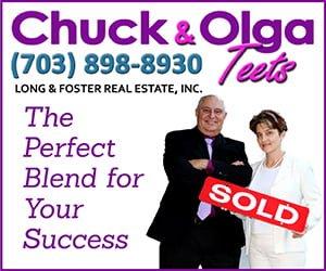 Chuck and Olga Real Estate