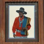 Louis De Mayo Navajo Man