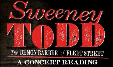Sweeney Todd graphic