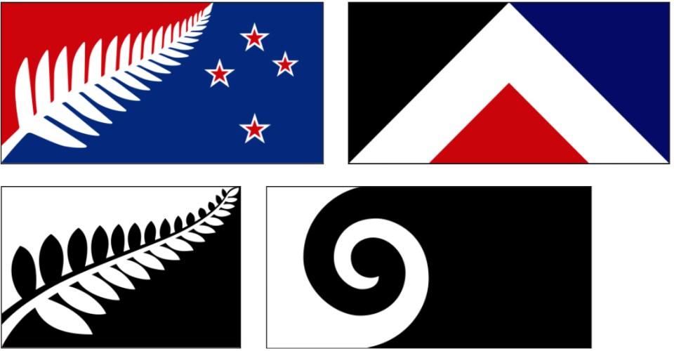 Flag-o-rama – Infographics for the People