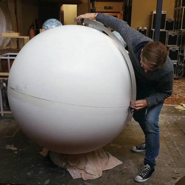largesphere