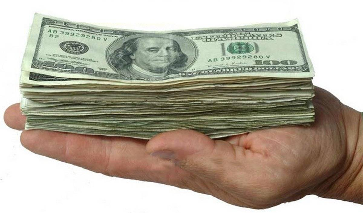 Image result for money in deep pockets