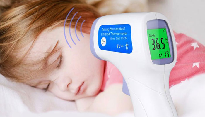 Best Infrared Thermometer Wirecutter