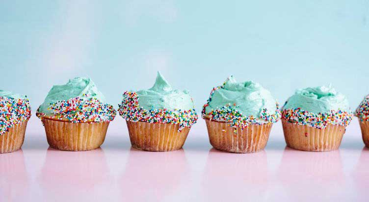 Difference Between Muffin And Cupcake