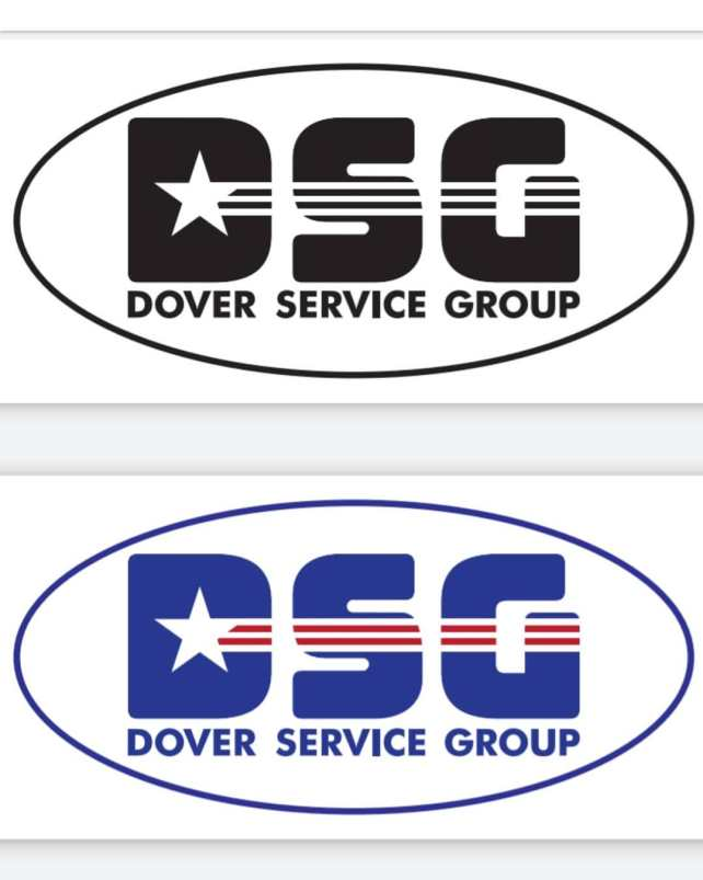 Simple stars and bars themed logo I whipped up this weekend for my mechanic, crane operator, all American builder and general get sh*t doner, Jeff.  Sometimes you get a nice easy one. Simple brief. Obvious answer. First idea was the winner.  No need to over think it. Knocked it out in an afternoon.  BUT they are usually not this easy AT ALL. It can always go either way.  Helps to have a cool client who just trusted me to do my thing and take it